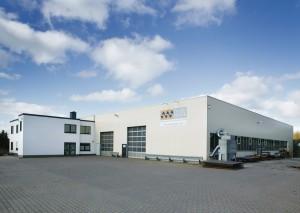 STDS-Jantz GmbH und Co KG