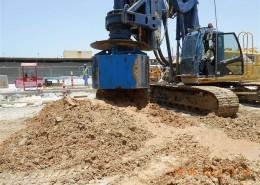 STDS NUB drilling Dubai