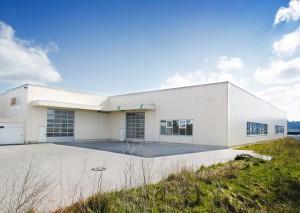 STDS-Jantz company Attendorn, Germany