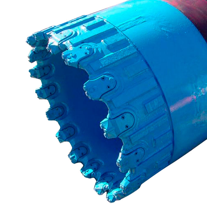 Rotary drilling tools • STDS-Jantz & N U B  Engineering