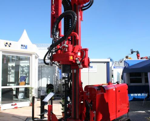 waterwell drilling Premodrill STDS-Jantz