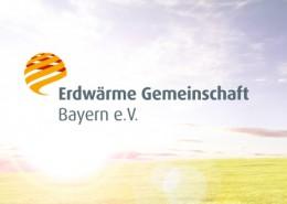 Erdwärme Gemeinschaft Bayern e.V.